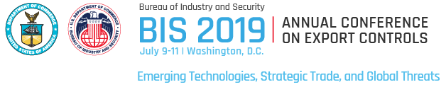 BIS 2019 Annual Conference Banner